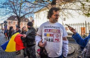 """Protest """"vă vedem"""" la PNL: """"Nu este o mișcare anti-PNL, este un semnal"""". Răspunsul Ralucăi Turcan"""