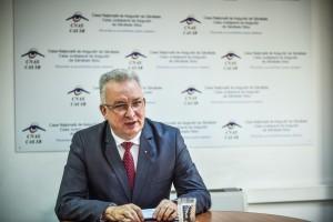 Aproape 900 milioane de lei pentru sănătate, de la Casa de Asigurări de Sănătate Sibiu, în 2019