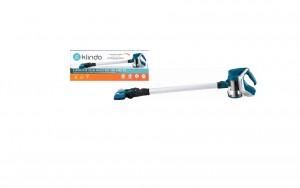 Carrefour România retrage de la comercializare aspiratorul vertical Klindo. Clienții care au cumpărat produsul, așteptați să îl returneze