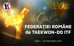 Cei mai buni sportivi din taekwondo-ul românesc se întâlnesc la Sibiu