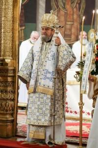 """Mesajul Mitropolitului Ardealului, de Anul Nou: """"Timpul este in"""