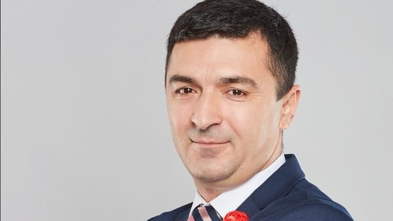 Nasc și la Moldova oameni: Veaceslav Burlac, un promițător adm