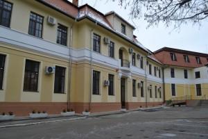 O nouă licitație lansată de Consiliului Județean Sibiu – Dotări medicale și mobilier pentru Ambulatoriul Spitalului de Pneumoftiziologie