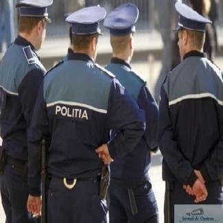 Om al strazii , folosit de catre politistii craioveni ca martor la un abuz !