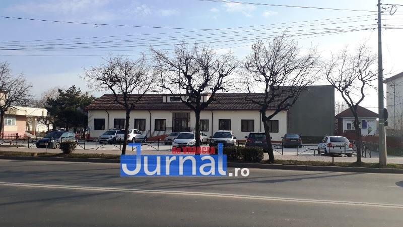 Primăria Municipiului Focșani deschide un nou punct de lucru pentru serviciul de taxe și impozite locale