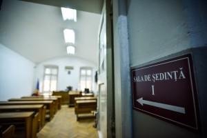 Reacția judecătorilor sibieni, față de tăierea pensiilor speciale: suspendă activitatea