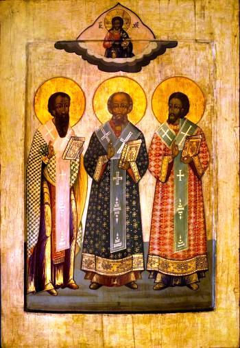 Tradiții și obiceiuri de Trisfetite – Misterul sărbătorii Sfinților Trei Ierarhi