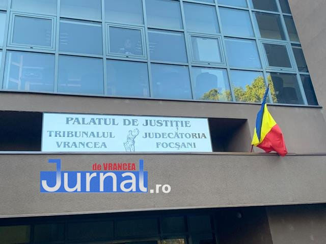 Tribunalul Vrancea și-a prezentat bilanțul anului 2019 | Peste 8.000 de dosare au ajuns pe masa magistraților
