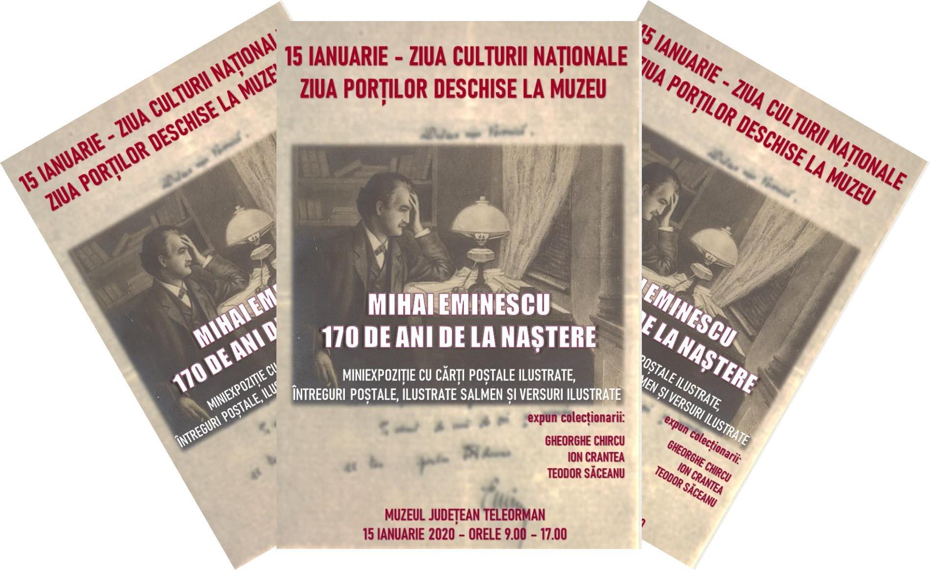 """""""Ziua Por?ilor Deschise"""", la Muzeul Jude?ean Teleorman. """"Mihai"""