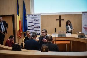 ADR Centru: Dezbatere despre fondurile europene, la Sibiu