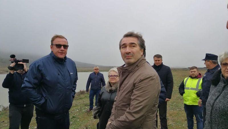 Arsene se dezice de omul său de la Târgu Neamț: cere demisia lui Angheluță și a întregii conduceri de la Apa Serv SA