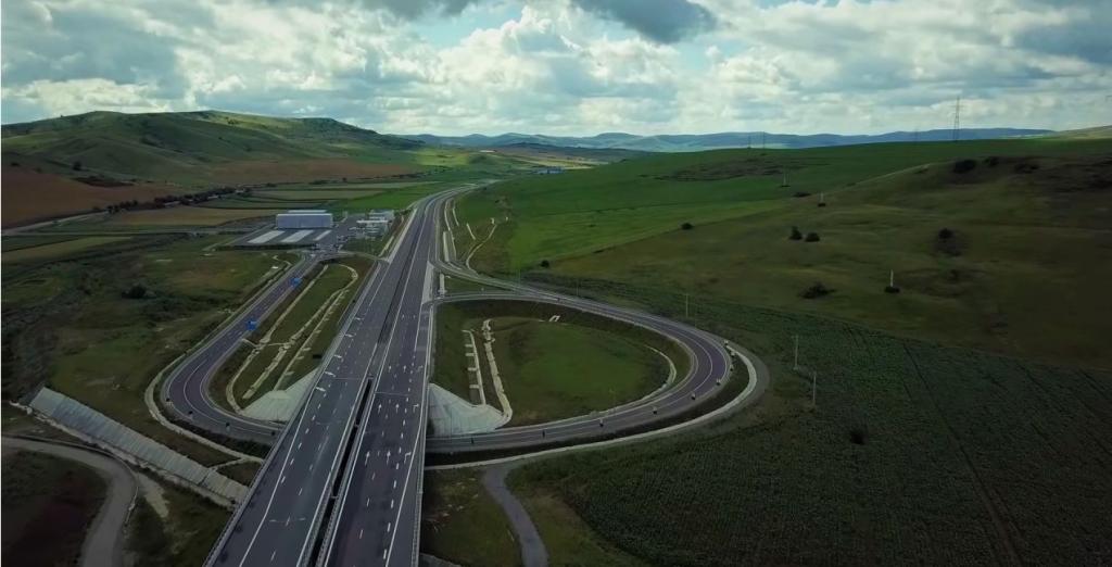 Bani cu țârâita! A10 Sebeș-Turda, printre cele mai vitregite investiții