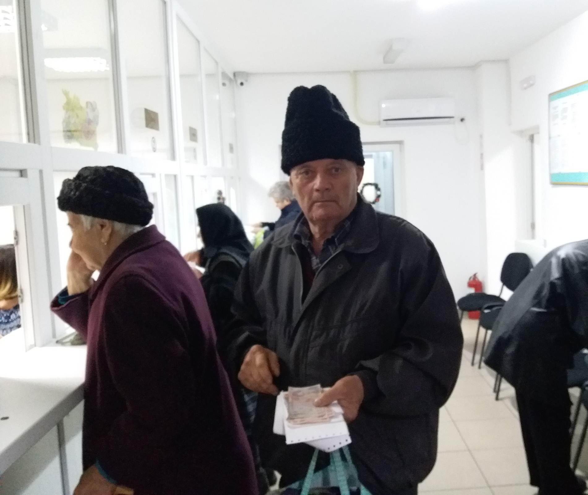 Casa de Ajutor Reciproc a Pensionarilor Alexandria - O MARE FAMILIE, CU 12.000 DE MEMBRI