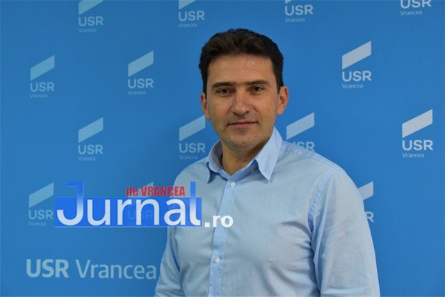 Ce spune Liviu Macovei despre suspendarea sa din USR