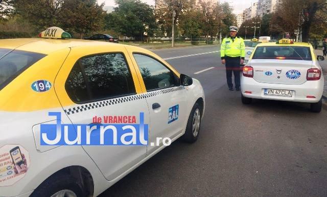 Doi bărbați din Capitală au venit să fure în Focșani   Polițiștii i-au depistat în trafic și i-au reținut