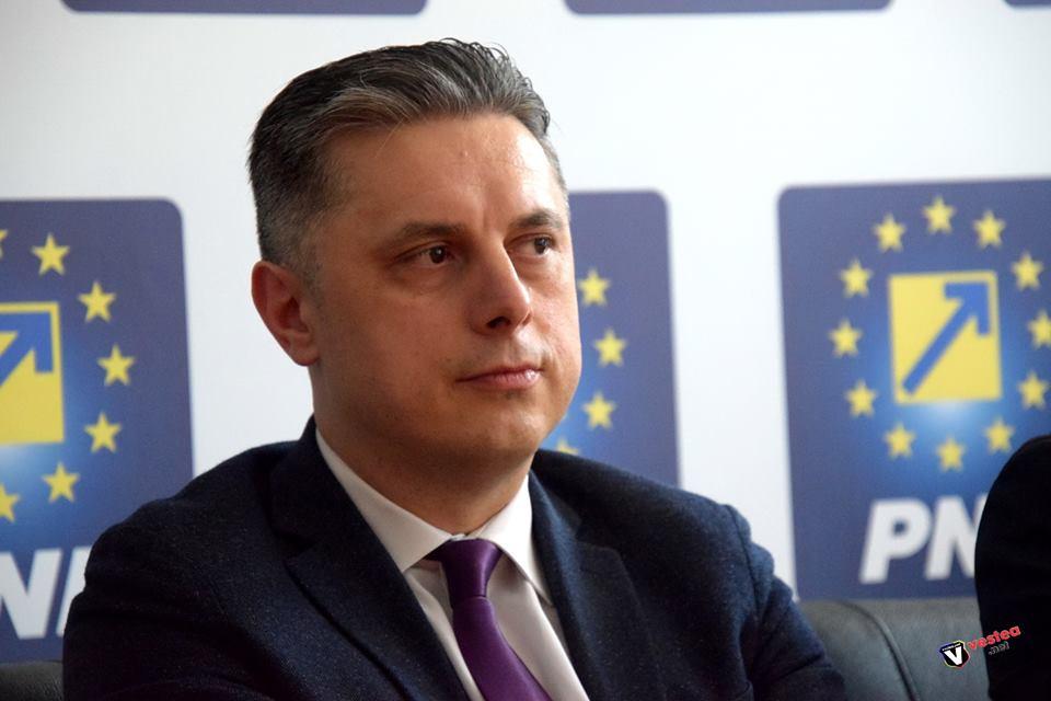 Guvernul PNL aduce fonduri europene, în valoare de milioane de euro, care vor contribui la dezvoltarea României