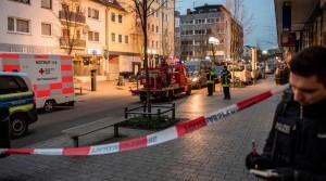 MAE: Un român a murit în atacurilede la Hanau, Germania