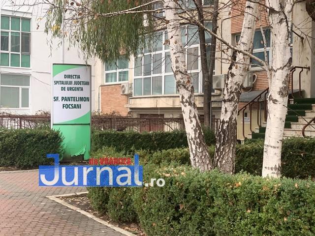 Membrii CA, plângere penală pe numele managerului Spitalului Județean Focșani