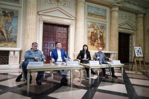 Ministrul Culturii despre colaborarea cu Irina Rimes: Vrem să schimbăm modul de a colabora cu tinerii