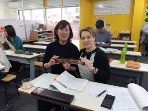 O antreprenoare a deschis la Sibiu primul centru Soroban din România acreditat după standardele celei mai mari școli de profil din Japonia