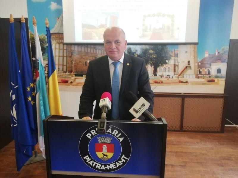 Primarul Dragoș Chitic va ataca în instanță decizia de majorare a tarifului apei