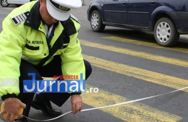 ACUM: Copil lovit de o mașină pe trecerea de pietoni