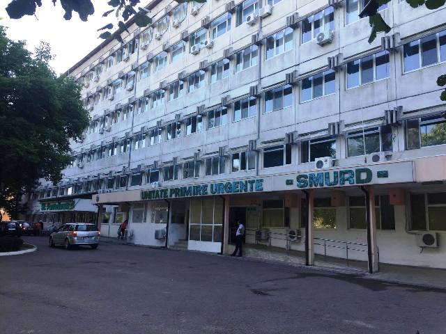 """Apelul unui medic din Spitalul Județean Focșani: """"Vă rugăm"""