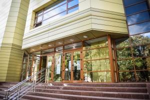 Biblioteca Astra se închide pentrupublic