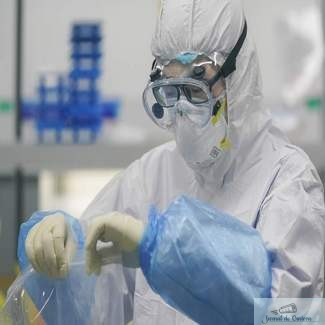 Coronavirus : Bilantul imbolnavirilor a ajuns la 99 in Romania ..