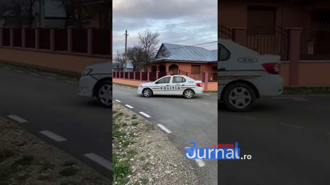 Inconștiență! Trei vrânceni plasați în carantină forțată după ce au părăsit izolarea (VIDEO)