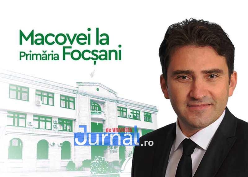Liviu Macovei, apel către toate forțele politice de dreapta pentru susținerea unui candidat comun