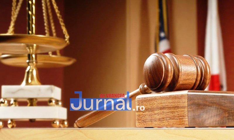 Măsuri drastice luate de Tribunalul Vrancea pentru prevenirea răspândirii infecțiilor cu coronavirus