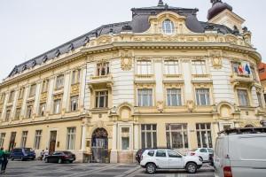 Măsuri luate de Primăria Sibiu pentru prevenirea răspândirii COVID-19
