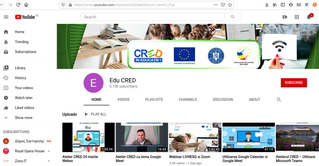 Ministerul Educației a lansat o platformă digitală pentru a veni în sprijinul cadrelor didactice