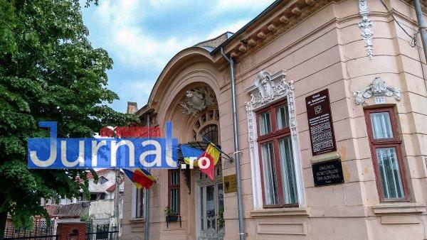 Prima instituție publică din Vrancea care direcționează bani din buget pentru limitarea pandemiei COVID-19