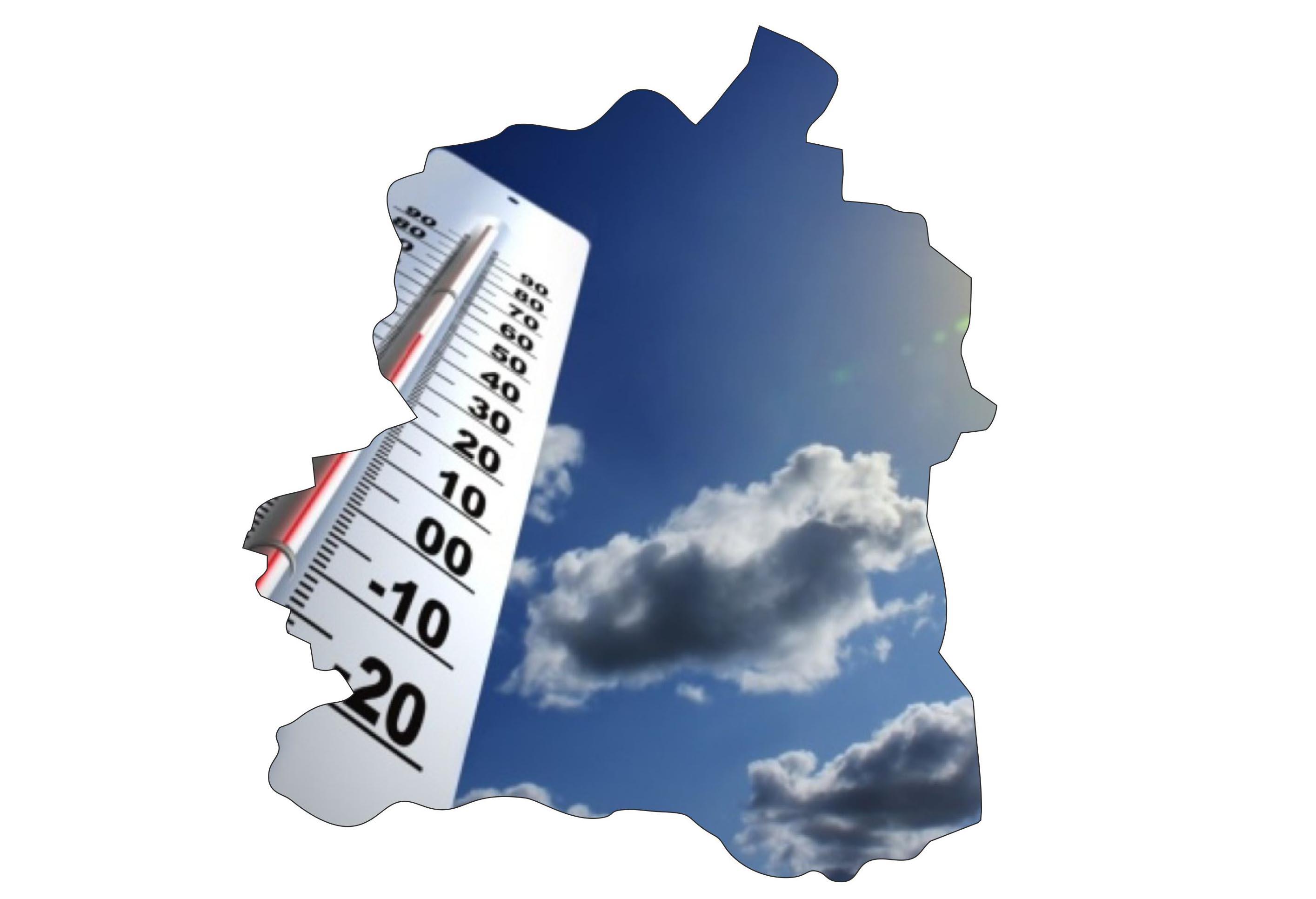Prognoza meteo pentru Teleorman. Temperaturi mai mari decât în
