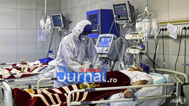 România a ajuns la 50 de decese cauzate de coronavirus