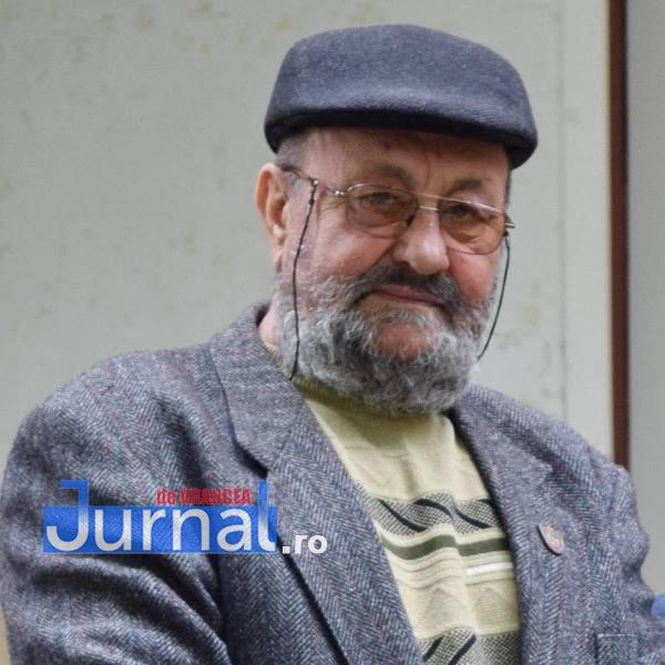 Șerban Dumitru Huzum ales viceprimar la Panciu | Acesta va prelua și atribuțiile de primar