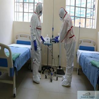 Situatie epidemiologica Dolj : 3.316 de persoane izolate la domiciliu, 369 de persoane aflate in carantina si 22 persoane au iesit din carantina.