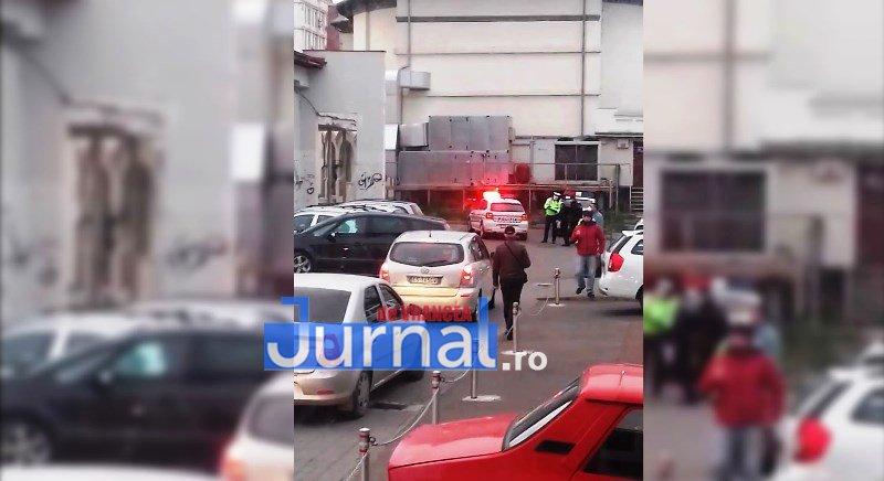 """VIDEO: Centru de carantină în centrul orașului   Primar Focșani: """"Nu vrem încă un centru de carantină în Focșani"""""""