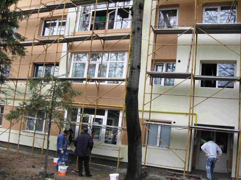 9 blocuri din Focșani vor fi reabilitate termic