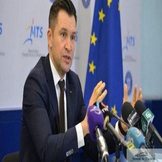 Ionut Stroe , Ministrul tineretului si sportului : Este datoria noastra sa incercam sa ajutam cat de mult putem!