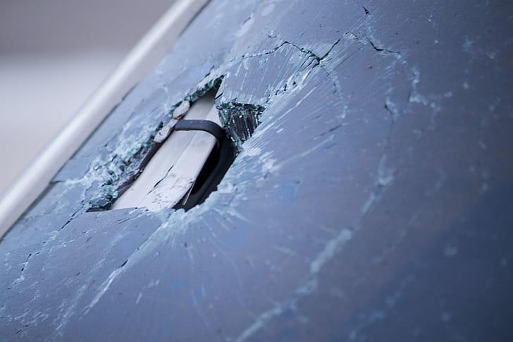 Accident rutier în Limba. Nu sunt grav răniți