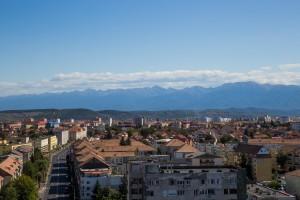 ANM: Un nor de praf saharian va ajunge deasupra României, de luni seara