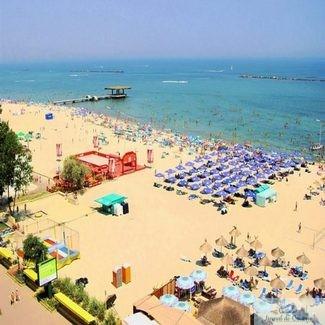 Au aparut normele oficiale privind accesul pe plajele de pe litoralul romanesc