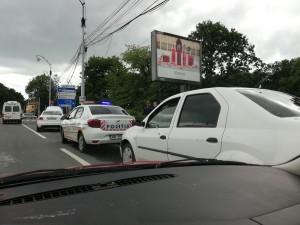 Cât te costă să-ți pui girofar ilegal pe mașină? Peste 4.00