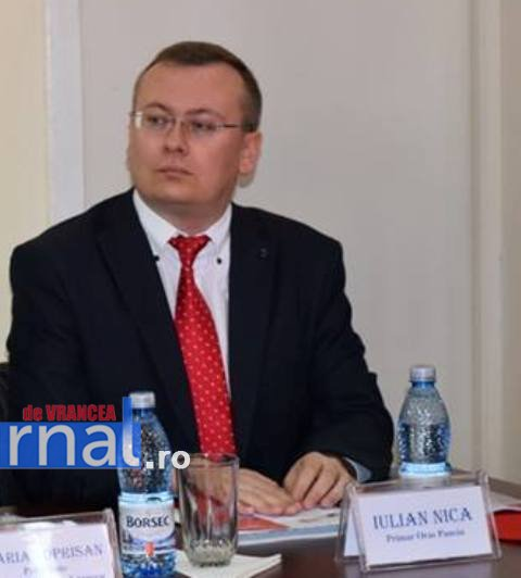 Conturile primarului din Panciu rămân blocate