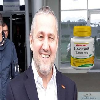 Fotbal : Rotaru are nevoie de LECITINA ! Adrian Mititelu a cerut contul unde sa depuna banii pentru a juca un meci pe arena din Craiova ..