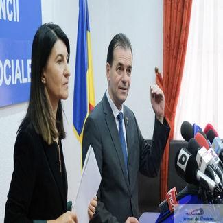 Guvernul Orban, sprijin concret pentru pastrarea locurilor de mun