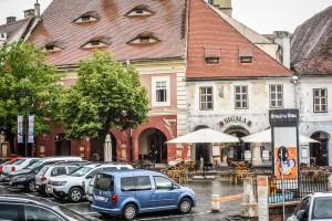 Prima reacție a administratorilor de restaurante din Sibiu la re